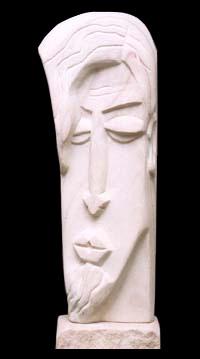 Wendi Nutt Stone Carvings Maynard