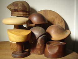 Philadelphia_Philpot_vintage_wooden_hat_blocks