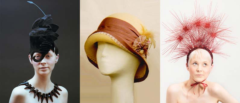 Theatrical-hats