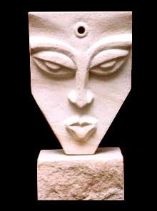 Wendi Nutt Stone Carvings