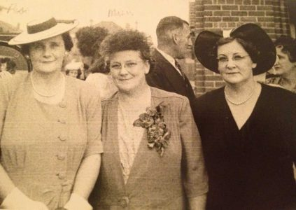 Margie Page's Family