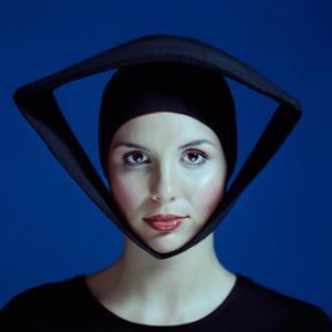 Philadelphia Philpot Millinery headpiece for Baraka Women Sydney