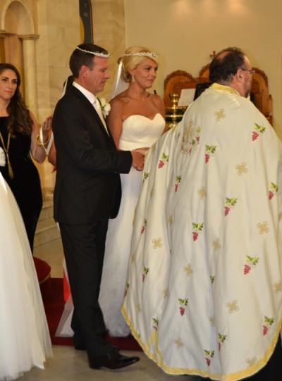 Craig and Lea's Wedding 2015